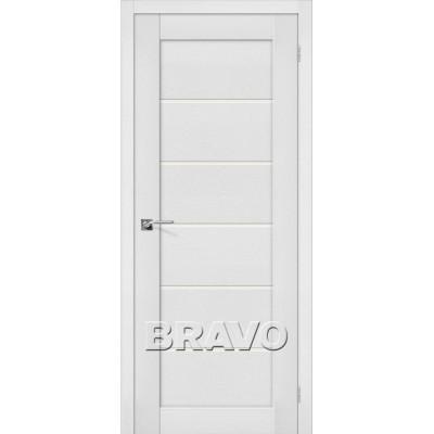 Межкомнатная Дверь Экошпон Легно-22 Virgin