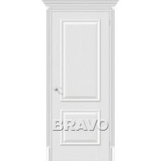 Дверь Экошпон Классико-12 Virgin