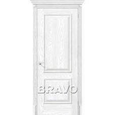 Дверь Экошпон Классико-12 Silver Ash