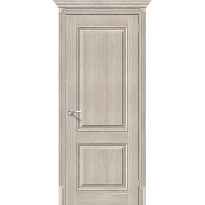 Межкомнатная Дверь Экошпон Классико-32 Cappuccino Veralinga