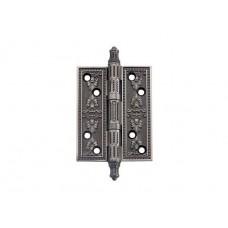 Archie Genesis Петля A030-G 4262 L 100х77 чёрное серебро BL. SILVER 1 шт.