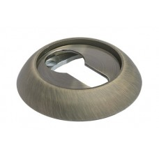 MORELLI Накладка на цилиндр MH-KH Матовая Античная бронза MAB