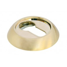 MORELLI Накладка на цилиндр MH-KH Матовое золото/золото SG/GP