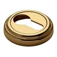 MORELLI Накладка на цилиндр MH-KH-CLASSIC Золото PG