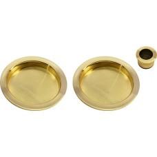 MORELLI Ручка для раздвижной двери MHS-1 Матовое золото SG