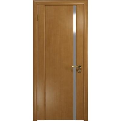 Межкомнатная Дверь DioDoor Триумф-1 анегри белый триплекс