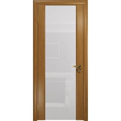Межкомнатная Дверь DioDoor Триумф-3 анегри белый триплекс