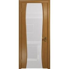Дверь DioDoor Портелло-2 анегри белый триплекс
