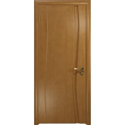 Межкомнатная Дверь DioDoor Грация-1 анегри