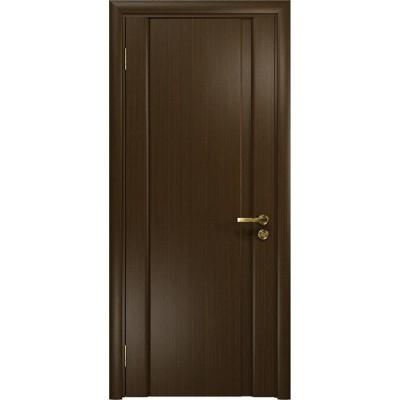 Межкомнатная Дверь Триумф-1 венге