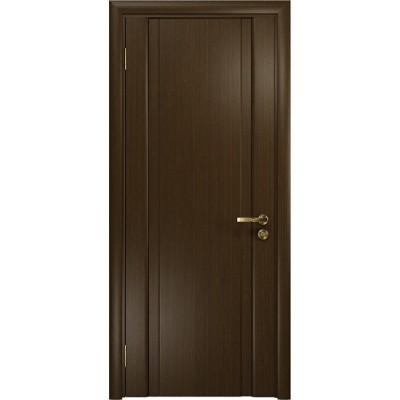 Межкомнатная Дверь DioDoor Триумф-2 венге