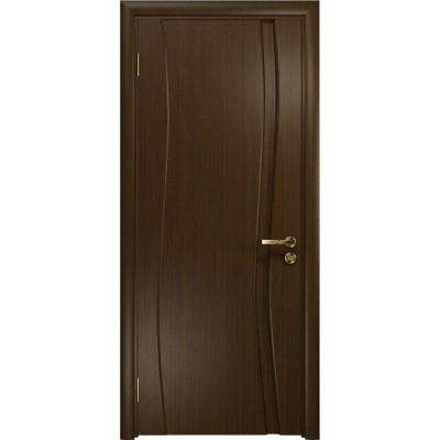 Межкомнатная Дверь DioDoor Грация-1 венге