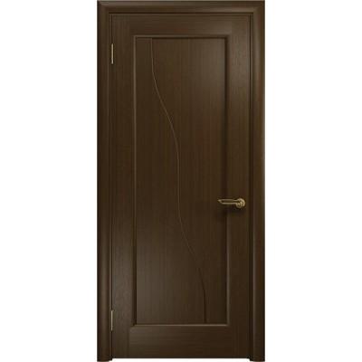 Межкомнатная Дверь DioDoor Торино венге