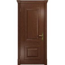 Дверь DioDoor Кардинал красное дерево