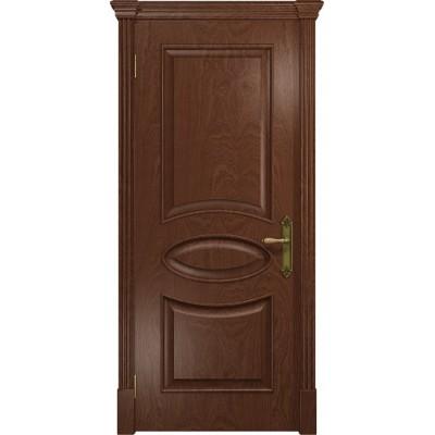 Межкомнатная Дверь DioDoor Санремо красное дерево