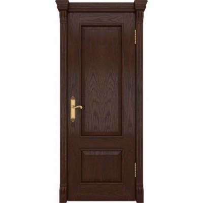 Межкомнатная Дверь DioDoor Цезарь-1 дуб коньячный