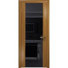 Дверь DioDoor Триумф-3 анегри черный триплекс