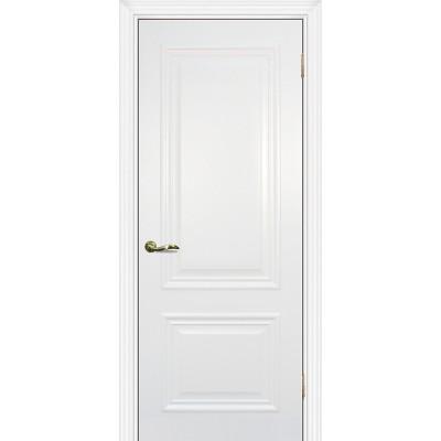 Межкомнатная Дверь МариаМ Классик-1 Белый