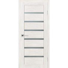 Дверь МариаМ модель Техно 607 Эш Вайт мелинга мателюкс