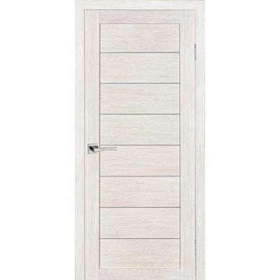 Межкомнатная Дверь МариаМ модель Техно 608 Эш Вайт мелинга мателюкс
