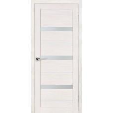 Дверь МариаМ модель Техно 642 Эш Вайт мелинга мателюкс