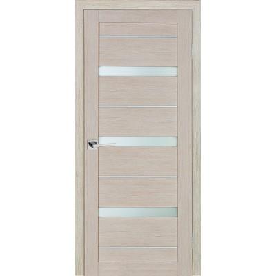 Межкомнатная Дверь МариаМ модель Техно 642 Капучино мелинга мателюкс