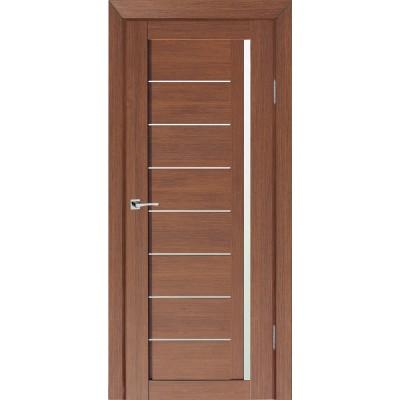 Межкомнатная Дверь МариаМ модель Техно 641 Орех ночавэлла мателюкс