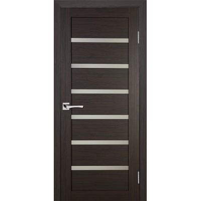 Межкомнатная Дверь МариаМ модель Техно 607 Венге мелинга мателюкс