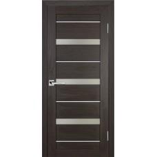 Дверь МариаМ модель Техно 642 Венге мелинга мателюкс