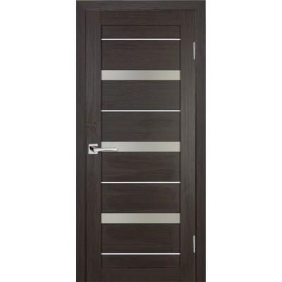 Межкомнатная Дверь МариаМ модель Техно 642 Венге мелинга мателюкс