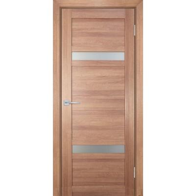 Межкомнатная Дверь МариаМ модель Техно 705 Миндаль мателюкс