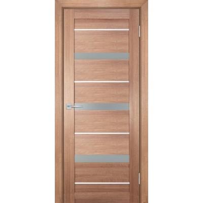 Межкомнатная Дверь МариаМ модель Техно 742 Миндаль мателюкс