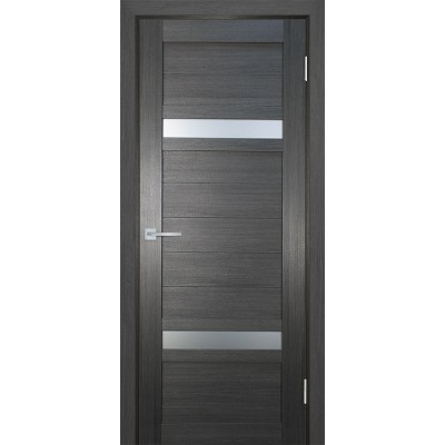 Межкомнатная Дверь МариаМ модель Техно 705 Грей мателюкс