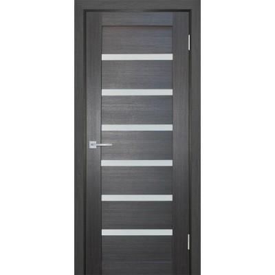 Межкомнатная Дверь МариаМ модель Техно 707 Грей мателюкс