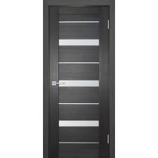 Дверь МариаМ модель Техно 742 Грей мателюкс