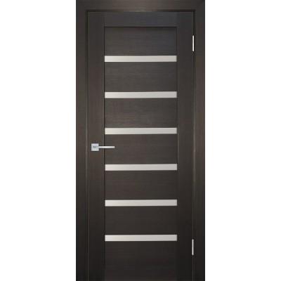 Межкомнатная Дверь МариаМ модель Техно 707 Венге мателюкс