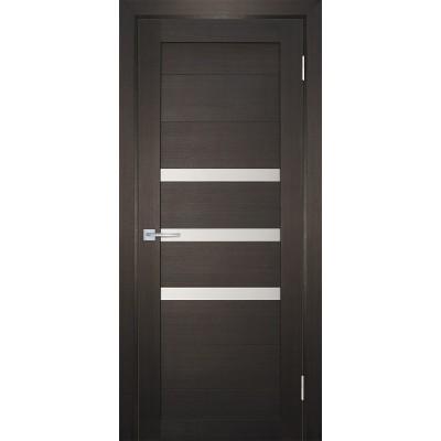 Межкомнатная Дверь МариаМ модель Техно 709 Венге мателюкс