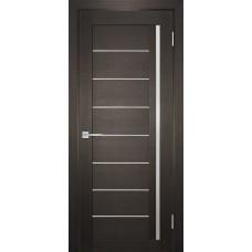 Дверь МариаМ модель Техно 741 Венге мателюкс