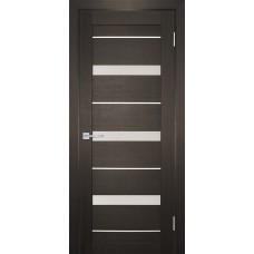 Дверь МариаМ модель Техно 742 Венге мателюкс