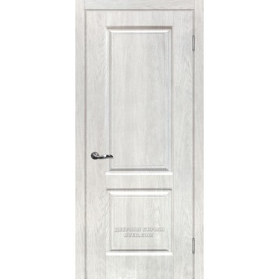Межкомнатная Дверь МариаМ Версаль-1 Дуб жемчужный