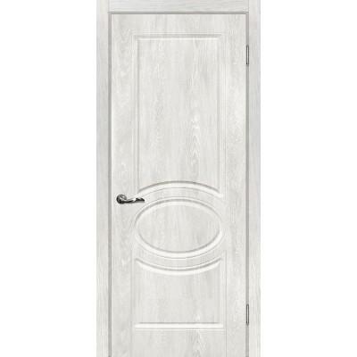 Межкомнатная Дверь МариаМ Сиена-1 Дуб жемчужный
