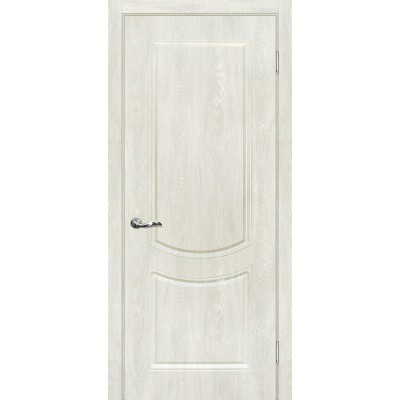 Межкомнатная Дверь МариаМ Сиена-3 Дуб жемчужный