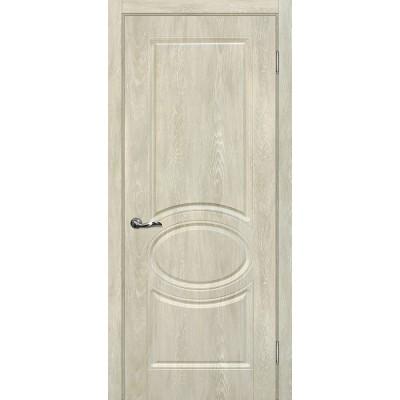 Межкомнатная Дверь МариаМ Сиена-1 Дуб седой