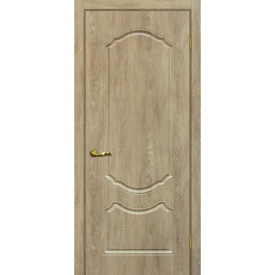 Межкомнатная Дверь МариаМ Сиена-2 Дуб песочный
