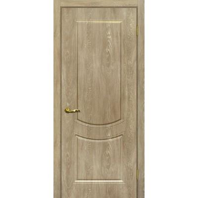 Межкомнатная Дверь МариаМ Сиена-3 Дуб песочный