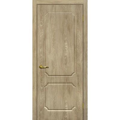 Межкомнатная Дверь МариаМ Сиена-4 Дуб песочный