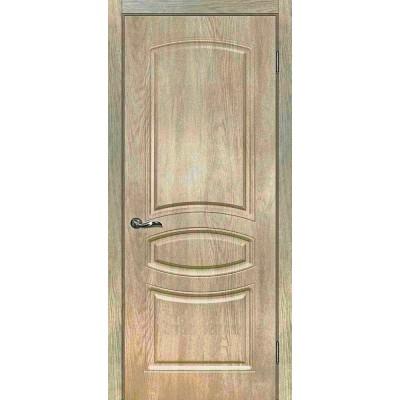 Межкомнатная Дверь МариаМ Сиена-5 Дуб песочный