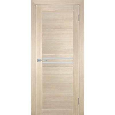 Межкомнатная Дверь МариаМ модель Техно 739 Капучино мателюкс