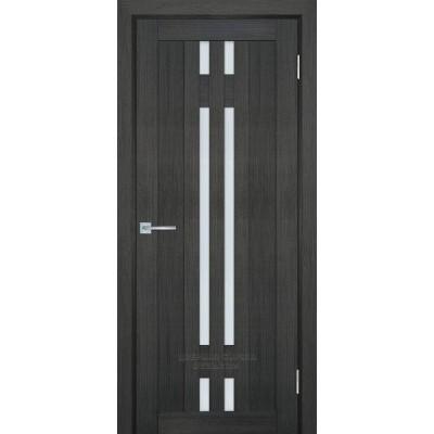 Межкомнатная Дверь МариаМ модель Техно 733 Грей мателюкс