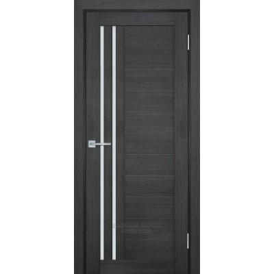 Межкомнатная Дверь МариаМ модель Техно 738 Грей мателюкс